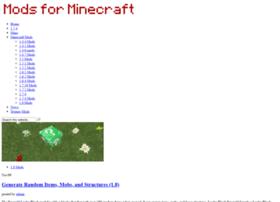 modsforminecraft.com