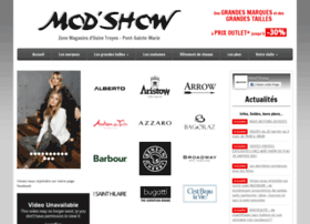 modshow.fr