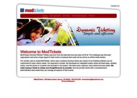 modtickets.com