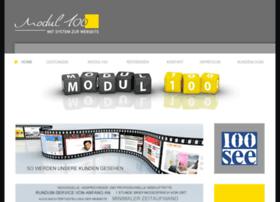 modul100.de