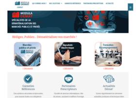 modula-demat.com