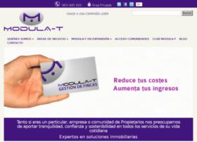 modula-t.com