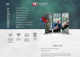 modularedisplays.de