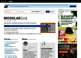 modulargrid.net