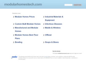 modularhomestech.com