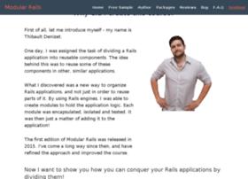 modularity.samurails.com