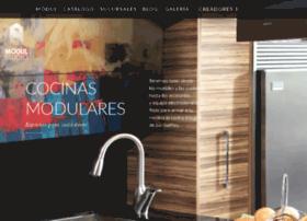modulcocinas.com.mx