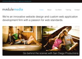 modulemedia.com