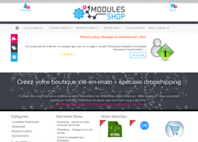 modules-shop.com
