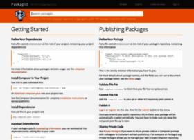 modules.zendframework.com