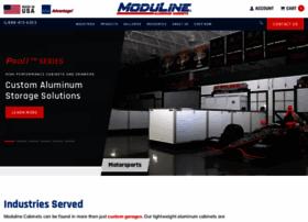modulinecabinets.com