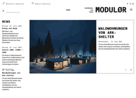 modulor.ch