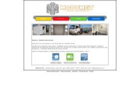 modumet.com.ar