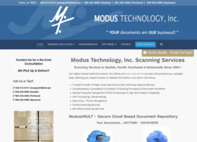 modustechnology.com