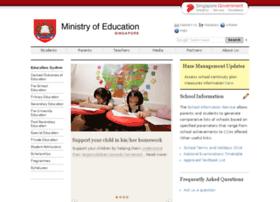 moe.edu.sg