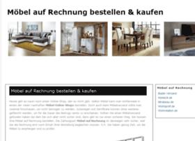 moebel-auf-rechnung.net