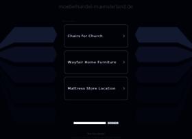 moebelhandel-muensterland.de