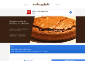 moelleux-au-chocolat.fr