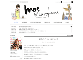 moemurakami.com