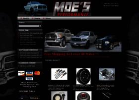 moes-performance.com