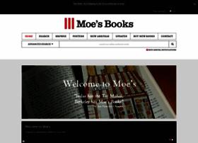 moesbooks.com