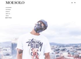 moesolo.com