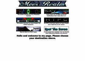 moesrealm.com