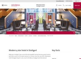moevenpick-stuttgart-airport.com