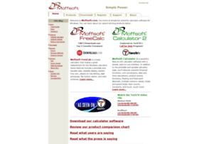 moffsoft.com