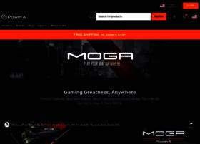 mogaanywhere.com