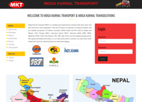 mogakarnaltransport.com