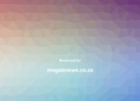 mogalenews.co.za