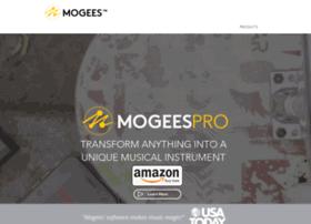 mogees.co.uk