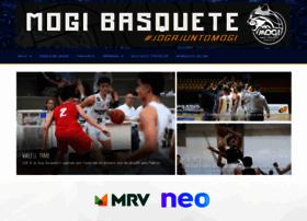 mogibasquete.com.br