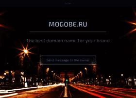 mogobe.ru