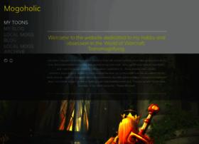 mogoholic.weebly.com