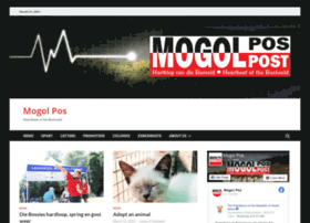 mogolpos.co.za