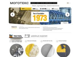 mogotex.com