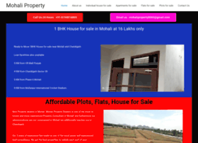 mohaliproperty.in