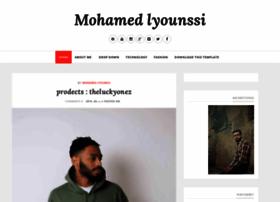 mohamed-lyounssi.blogspot.nl