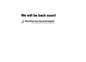 mohanraohospital.com