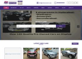 mohansmotors.com