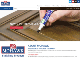 mohawk-finishing.com