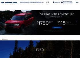 mohawkford.com
