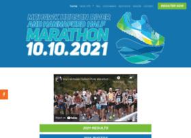 mohawkhudsonmarathon.com