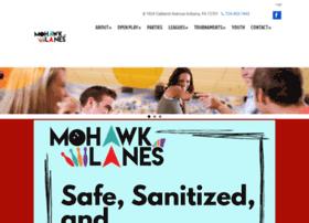 mohawklanes.com