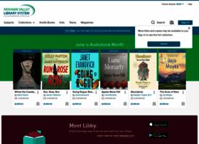 mohawkvalleyny.libraryreserve.com