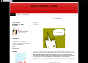 mohdshahrulhafizi.blogspot.com