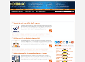 mohduro.blogspot.com