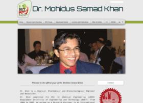 mohidkhan.com